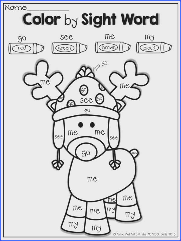 December NO PREP Packet Kindergarten Christmas ActivitiesChristmas