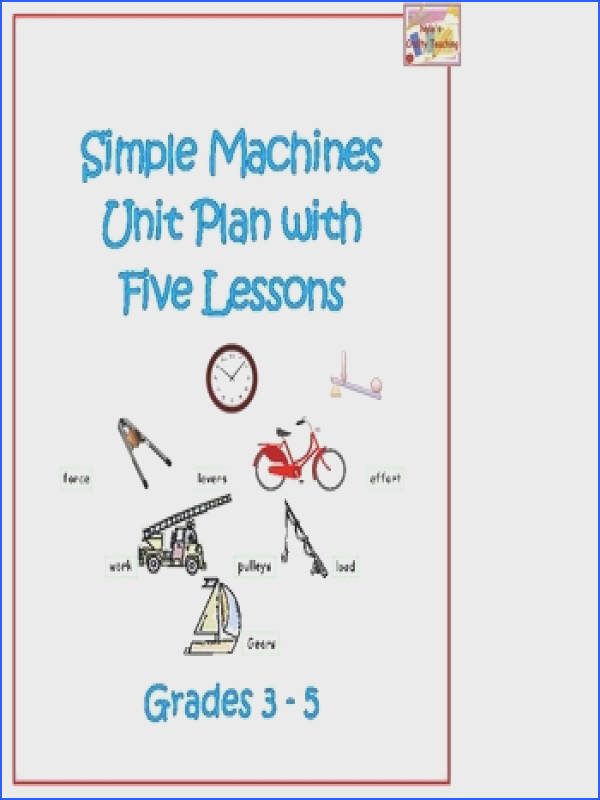 This is a five lesson unit plan for grade 3 5 students which re