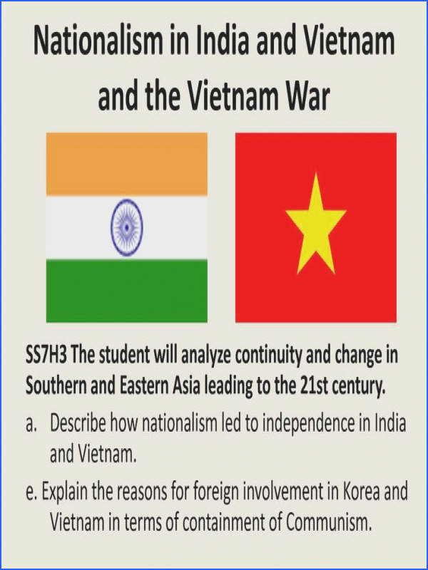 vietnam nationalism Google Search
