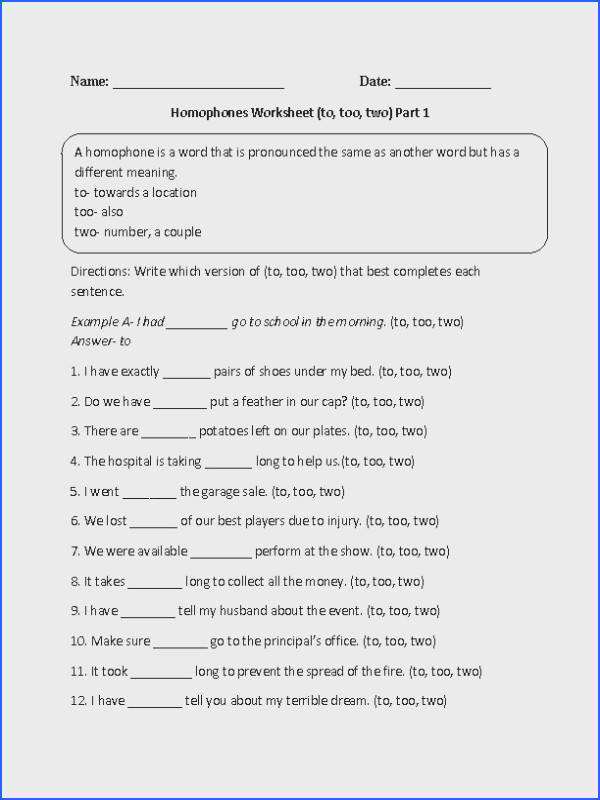 English Worksheets that are aligned to the Grade mon Core Standards This grade mon core worksheets section covers all the major standards of the