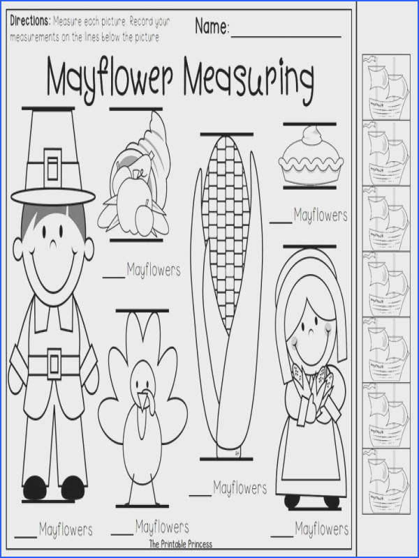 Party Like a Pilgrim Thanksgiving Activities and Centers for Kindergarten Thanksgiving PreschoolThanksgiving IdeasThanksgiving Math WorksheetsHoliday