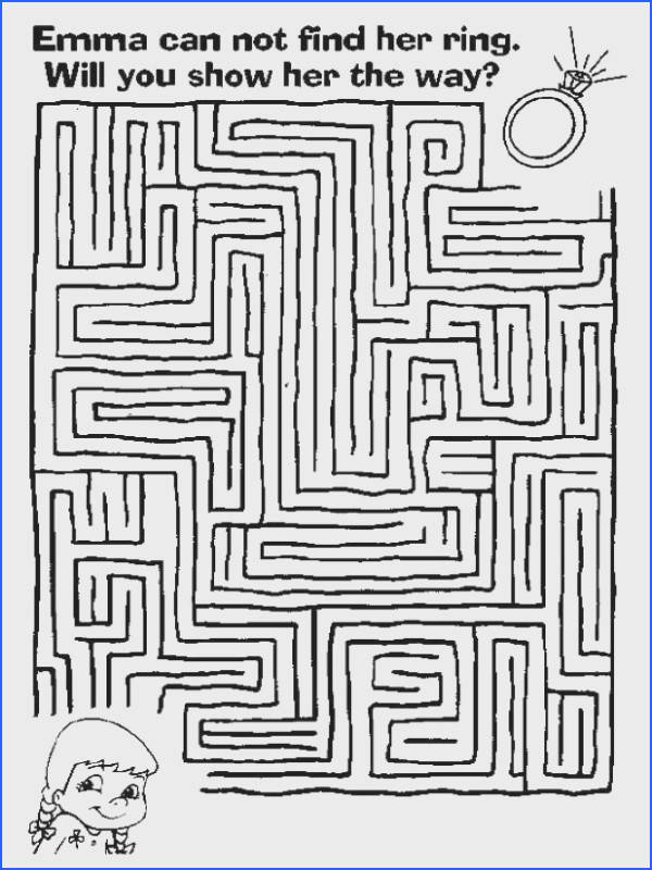 Free Printable Mazes for Kids at AllKidsNetwork