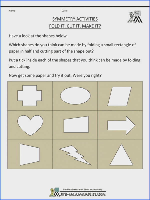 Here you will find our selection of Symmetry Activities for kids There are a range of symmetry worksheets to help children master reflecting or flipping a