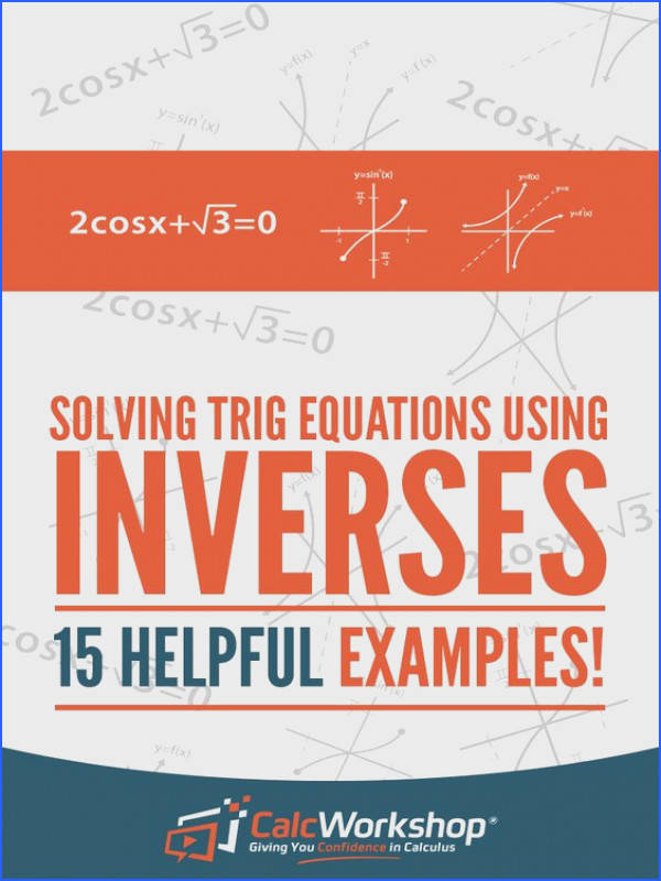 247 best Math Analysis images on Pinterest
