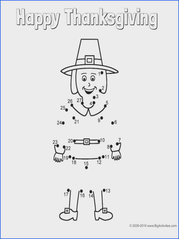 FREE Thanksgiving Coloring Pages and printable activity sheets–Entertain kids with these fun and interactive free coloring pages for kids including Crafts