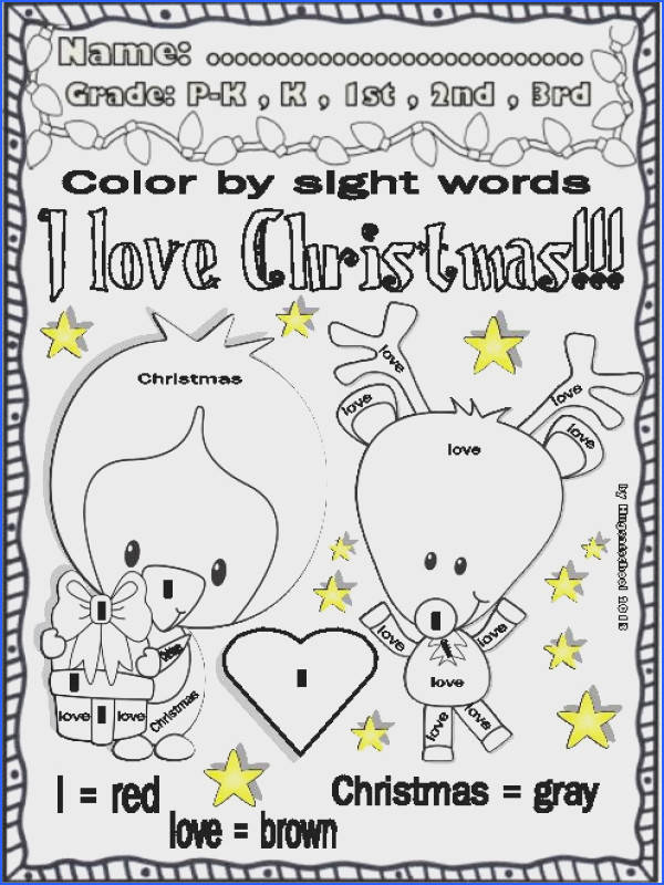 Free Printable Christmas Worksheets Mychaume. 2nd Grade Christmas Math Worksheets For All Download And. Worksheet. 2nd Grade Holiday Worksheets At Clickcart.co