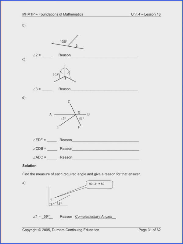 Math Worksheetsy High School Pdf Word Problems Worksheets Geometry Worksheet For Classroom Fun Algebra 720