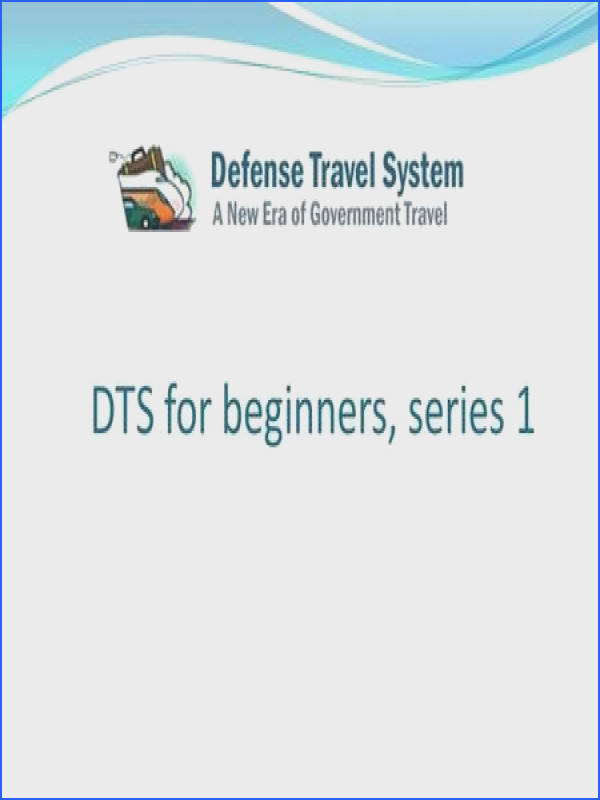 Dts Constructed Travel Worksheet New Defense Travel Management Fice Fice the Under Secretary