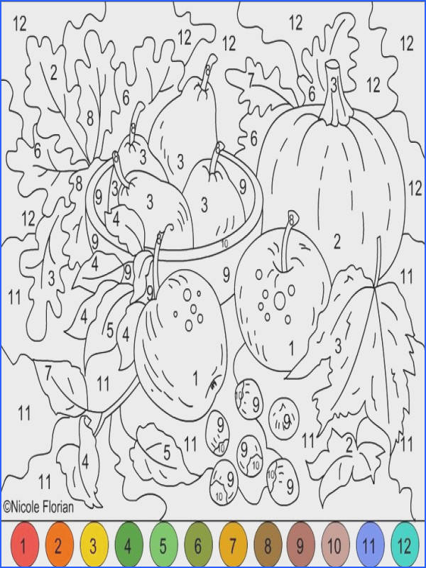 Gardening Autumn Nicoles Free Coloring Pages Plus With the arrival of rains and falling temperatures autumn is a perfect opportunity to make new