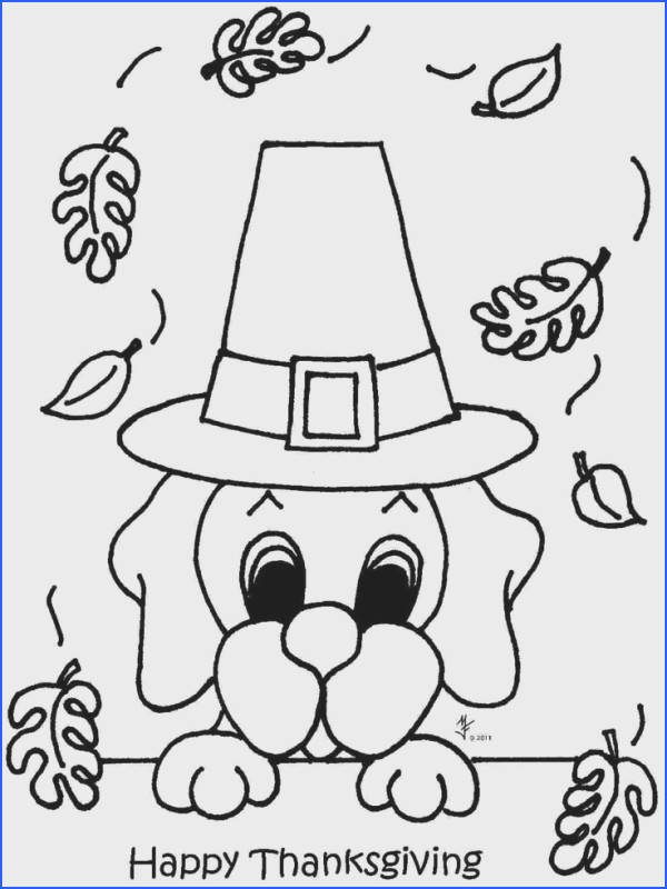 Kindergarten Thanksgiving Coloring Pages Inside Free glum