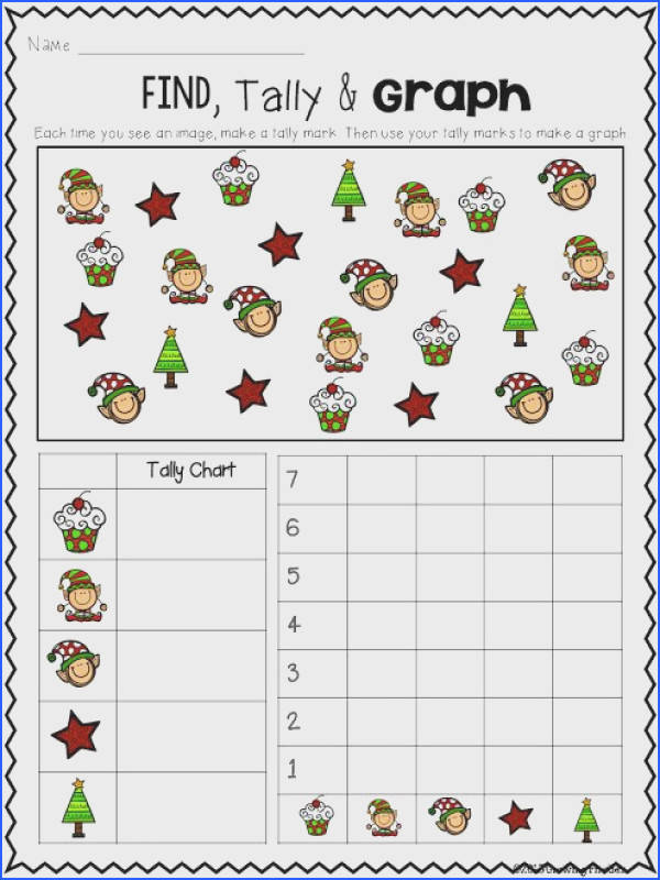 Freebie Hop & a Freebie Christmas ActivitiesChristmas Math WorksheetsChristmas Worksheets KindergartenKindergarten