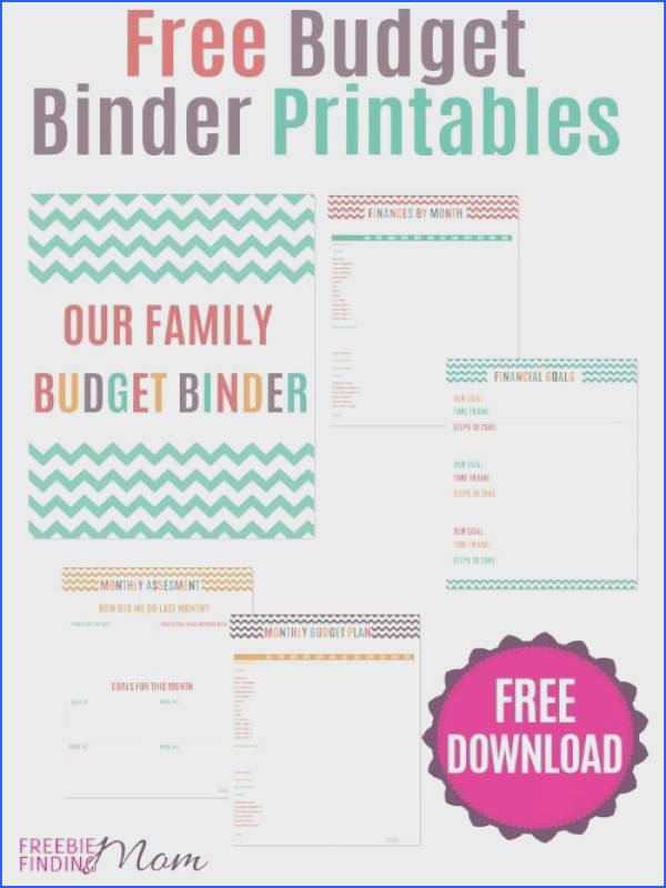 FREE Printable Bud Binder – Download or Print