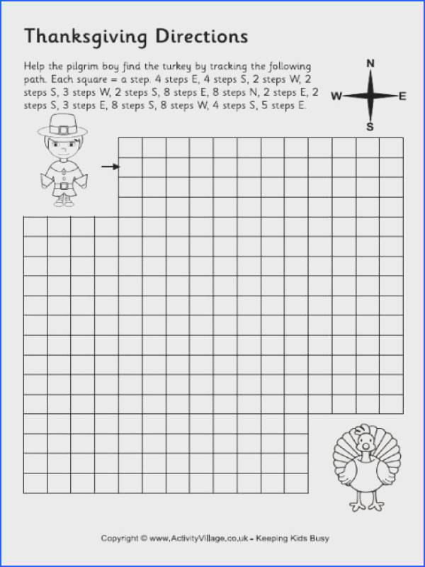 Happy Thanksgiving Worksheets These Thanksgiving worksheets are designed to give your child important practice with critical math or drawing skills by