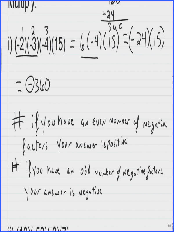 Math Worksheets 7th Grade Adding Subtracting Multiplying Andng Integers Worksheet Free And Dividing Negative Numbers Add