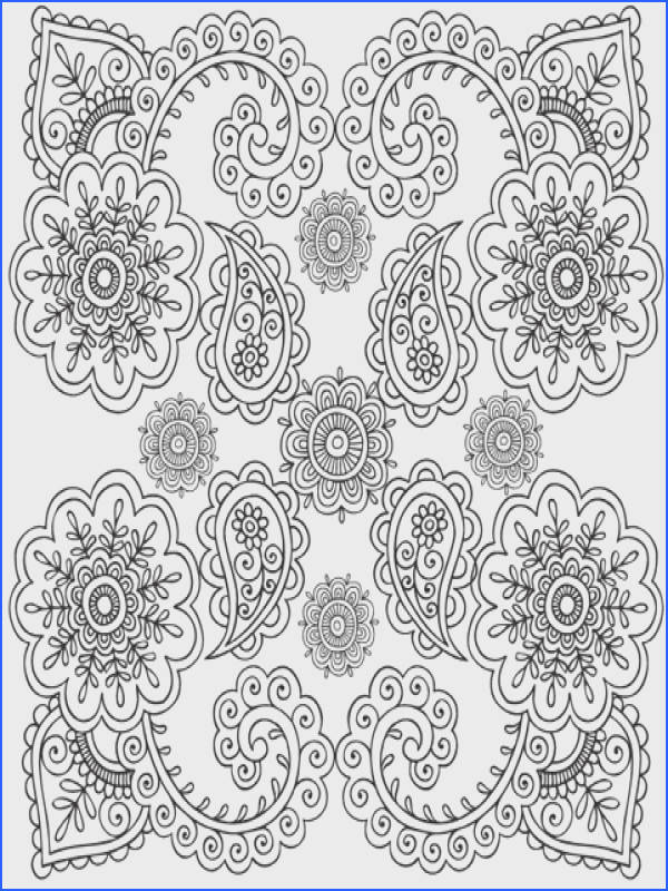 Art Therapy Colouring Book Pages Creative coloring book for