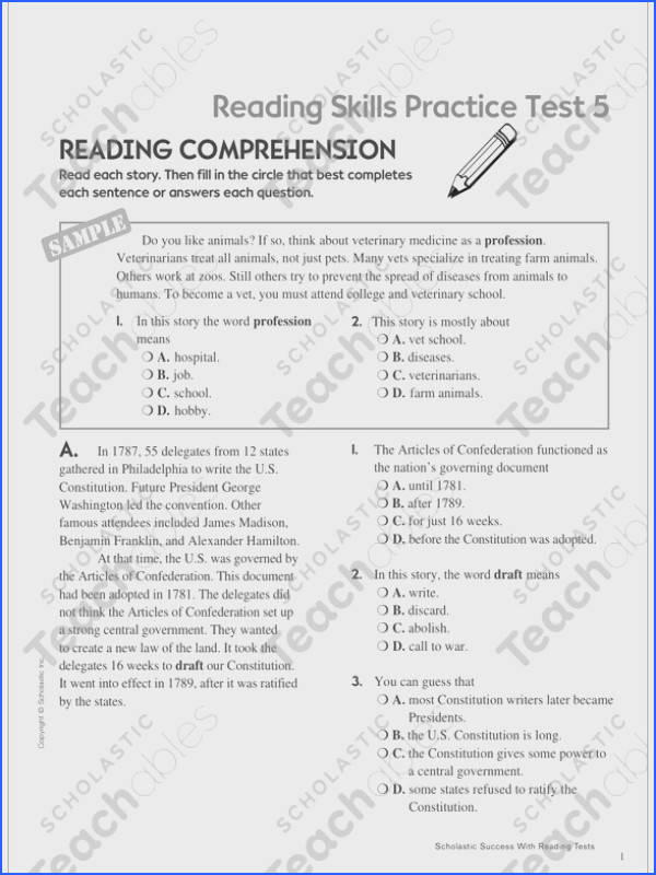 Articles Confederation Worksheet Answer Key Unique Sequencing Grade 4 Collection s Articles Confederation