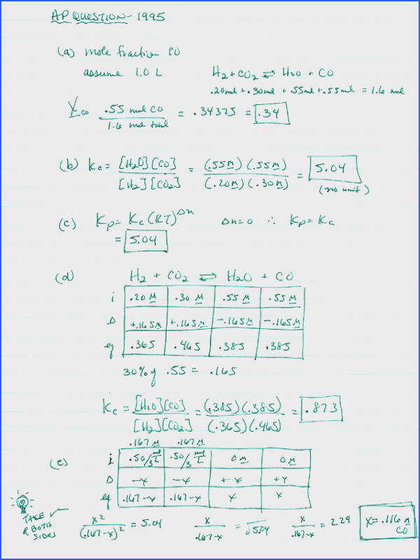 Balancing Chemical Equations Phet Worksheet Answer Key Tessshlo