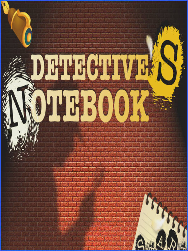FREE Interactive Inference Game The Detective s Notebook Game is designed to young students to think about what they are reading and to answer