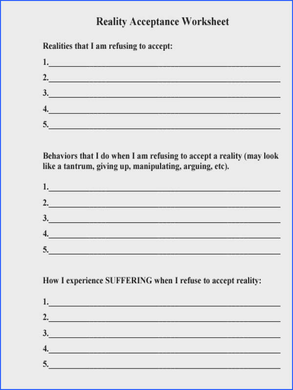 CBT Worksheets for Depression being a therapist Pinterest