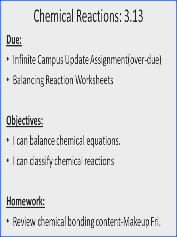 classifying chemical reactions worksheet answers and chemical reactions inspiring classifying chemical reactions worksheet answer key page