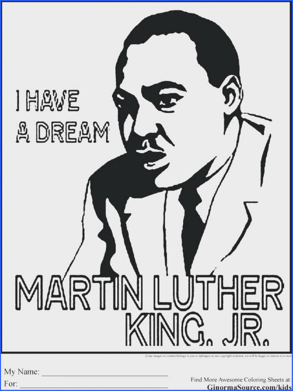 Coloring Pages Martin Luther King Jr Fresh Martin Luther King Jr Coloring Pages And Worksheets Best Similarpages New Coloring Pages Martin Luther King