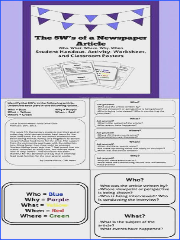 how to use newspaper articles in the classroom Buscar con Google