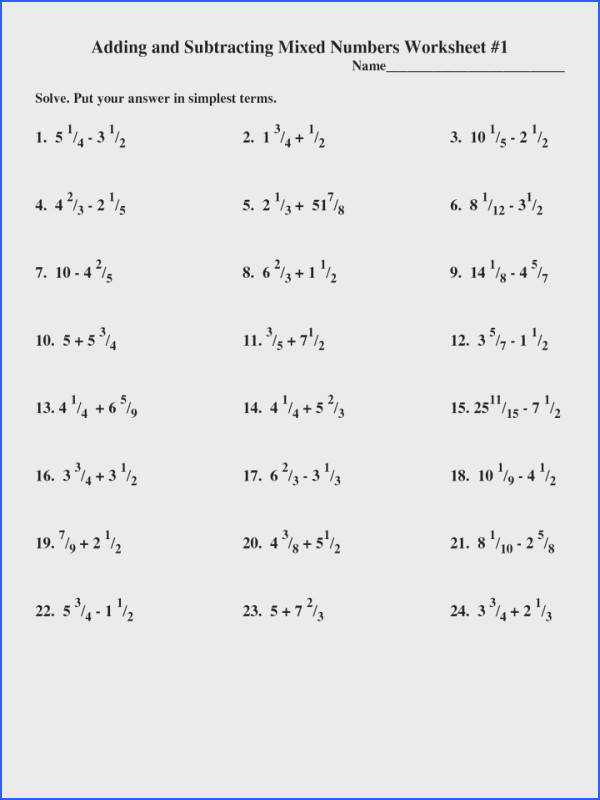 Dividing Fractions By Whole Numbers Worksheet Pdf And Word Problems Unit Worksheets 720