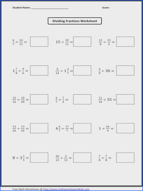 Dividing Fractions Worksheet Dividing Fractions Worksheets Whats New Pinterest Worksheet 5th Grade 1972bc f229ab7b6a5b