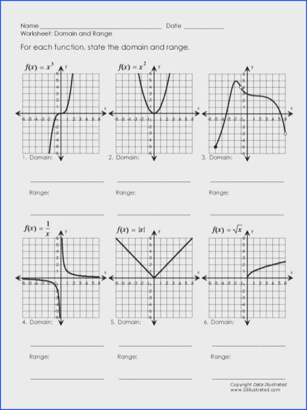 Domain and Range Worksheet Answers Lovely Cool Algebra 1 Builder Answers Worksheet Mathematics
