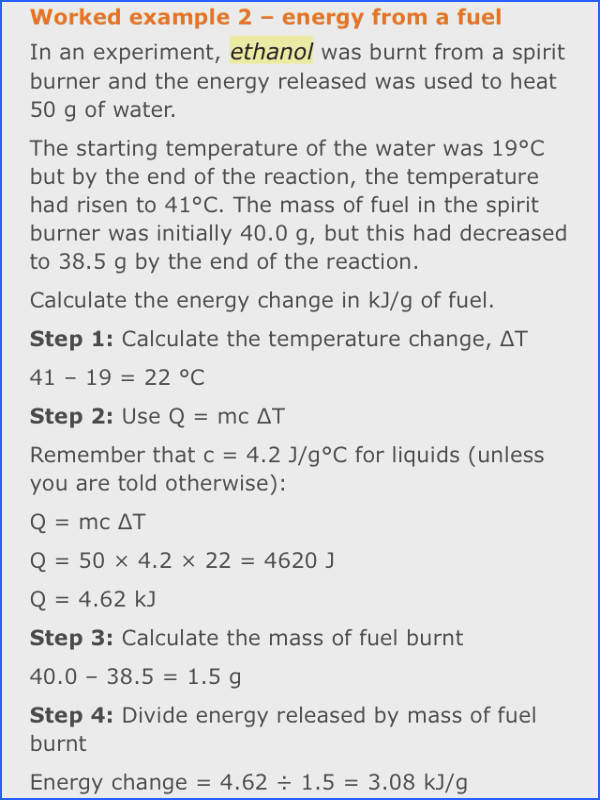 Energy level diagram for an exothermic reaction AP Chemistry Pinterest