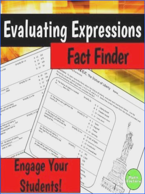 Engage your students with a Fact Finder worksheet today Your students will learn fun facts