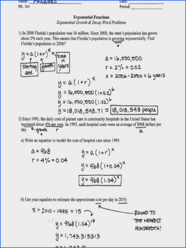 "210 X 140 · Previous Image Next Image Wallpaper Exponential Growth And Decay Word Problems Worksheet """"sc"" 1""st"" ""payasufo"