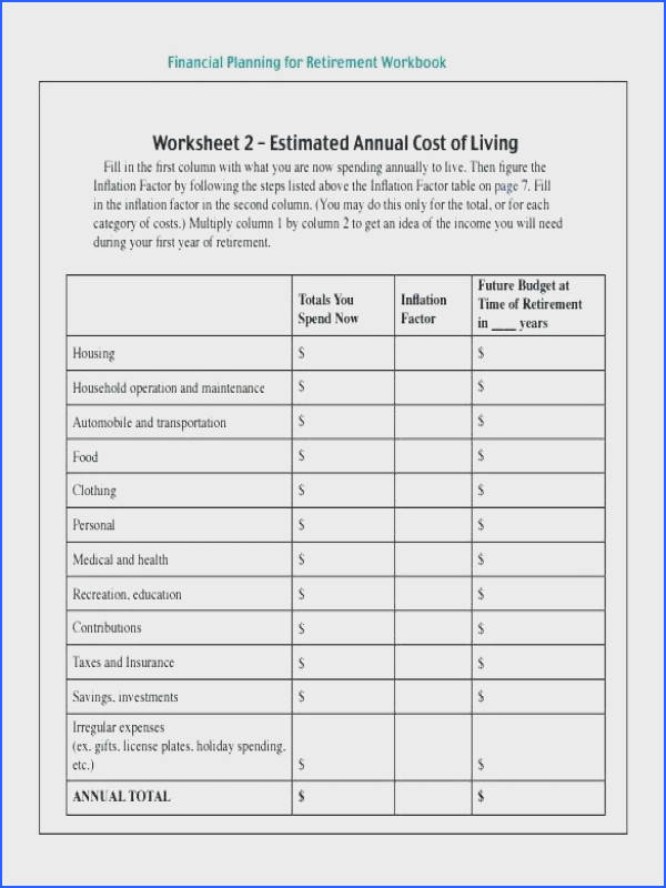 financial planning excel sheet financial plan spreadsheet sample financial plan 9 documents in word excel financial financial planning excel sheet