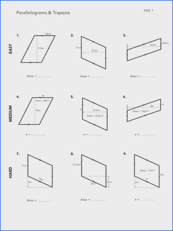 Enchanting Finding Missing Angles In Quadrilaterals Worksheet Tes For Your Jwmcrobert S Shop Teaching Resources