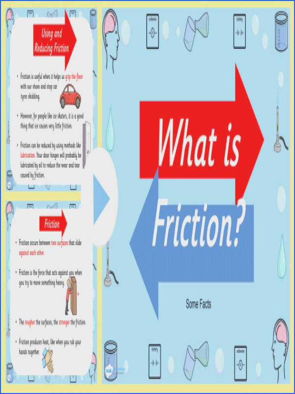 What is Friction PowerPoint