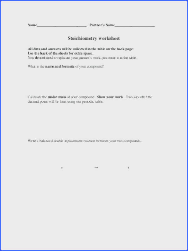 stoichiometry practice worksheet answers and stunning chapter 12 stoichiometry practice problems worksheet answers stoichiometry practice worksheet