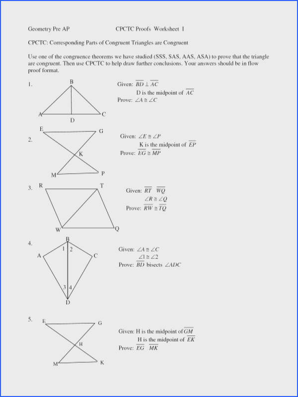 Download by size Handphone Tablet Desktop Original Size Back To Triangle Congruence Proofs Worksheet