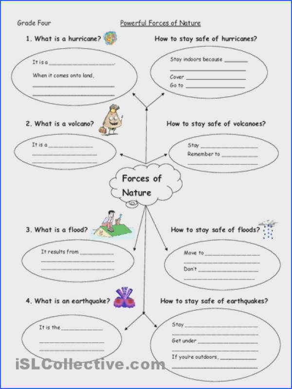grade 5 structures and forces worksheet Google Search