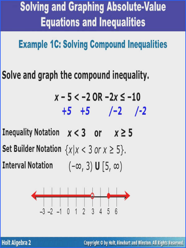 Graphing Absolute Value Functions Worksheet Answers Unique Excellent Algebra 2 Inequalities Worksheet Inspiration Gallery Graphing