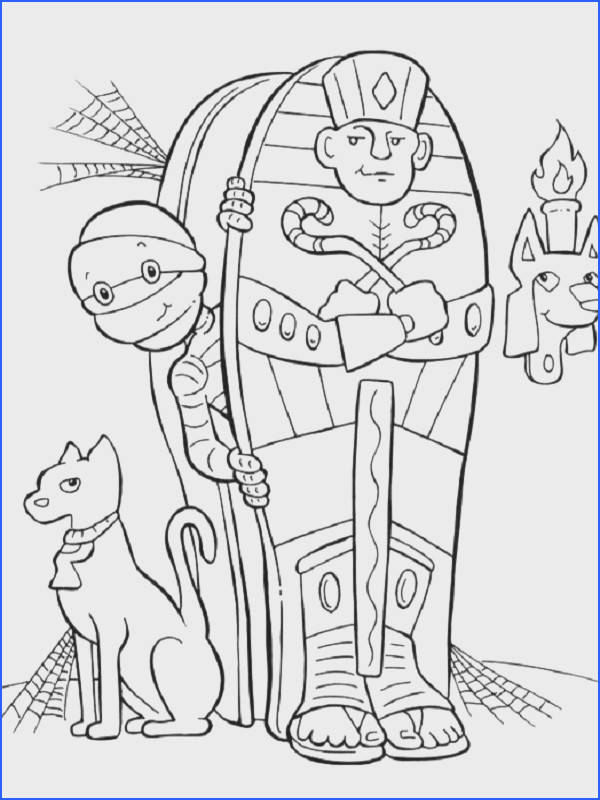 halloween coloring pages worksheets