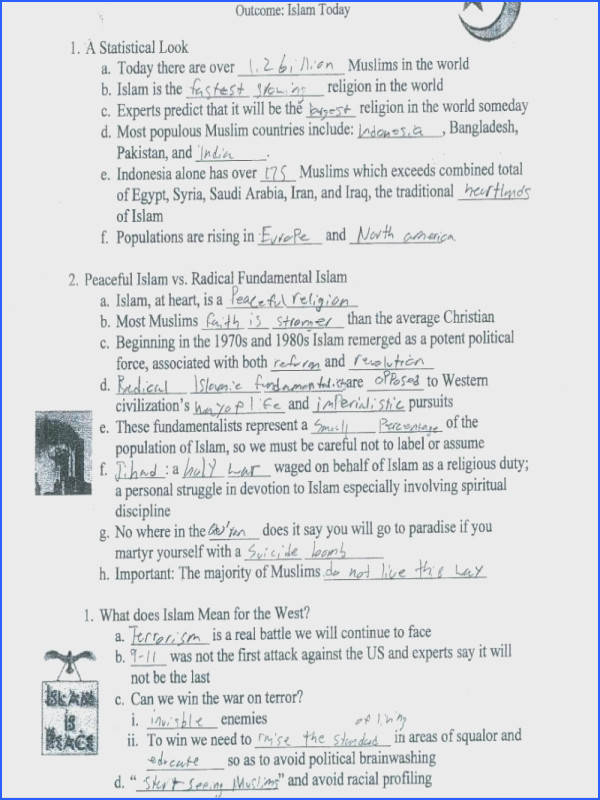 i have rights worksheet answers after seeing her sons islam worksheet she decided to act free