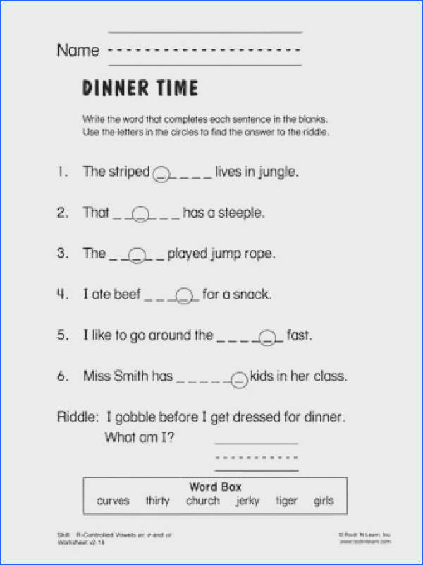 Explore Free Phonics Worksheets School Stuff and more