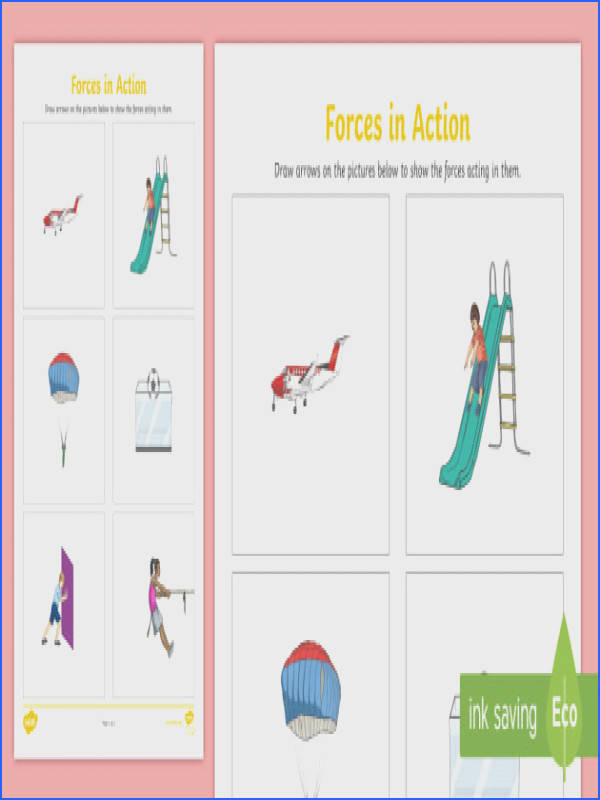 Labelling Forces Worksheet forces forces worksheet forces labelling worksheet forces and motion