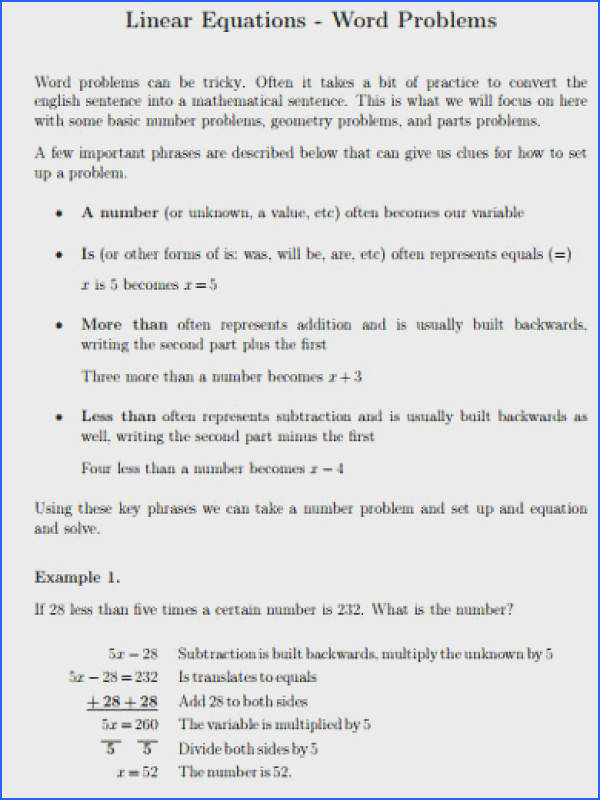 solving equations worksheet pdf mychaume com - Solving Equations Worksheet Pdf