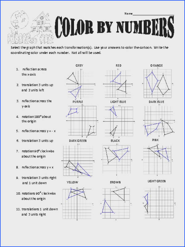 Math Translation Worksheet Worksheets for all Download and Worksheets