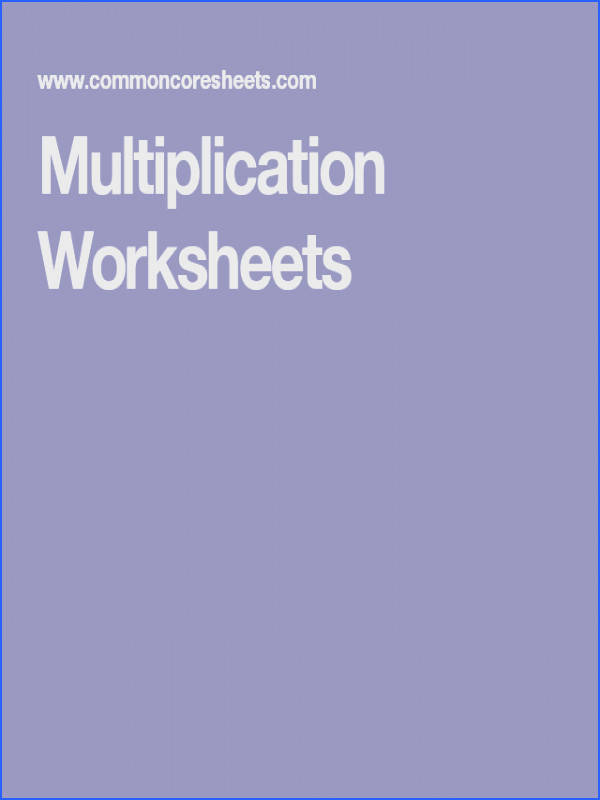 Multiplication properties include mutative associative and distributive property worksheets multiplication identity and multiplicative inverse