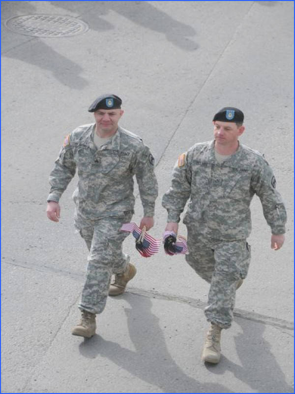 Does the US Military Have Height and Weight Standards