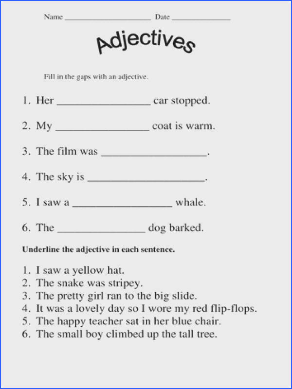 Noun Worksheets For Grade 1 Worksheets for all Download and Worksheets