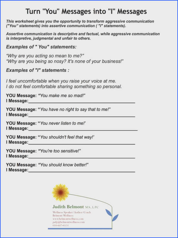 passive aggressive and assertive munication Assertiveness Skill building Pinterest