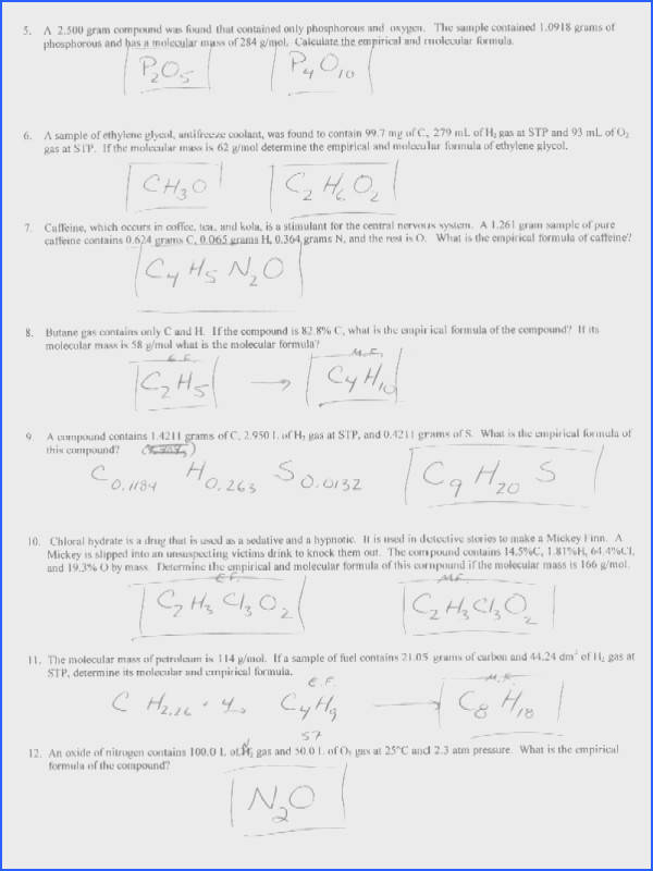 percent position worksheet ap chemistry page ideas payasufo